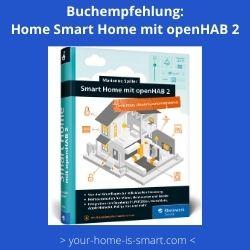 smart home mit openhab2 buch