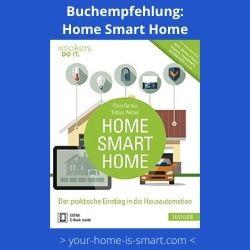 smart home einsteiger buch