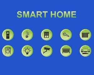smart home - homeautomation - hausautomatisierung im überblick