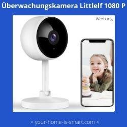 Littlelf Überwachungskamera