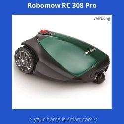 Rasenmähroboter Robomow RC 308 Pro