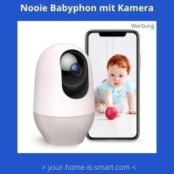 Nooie Babyphone